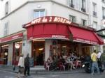 """""""Cafe des 2 Moulins"""" - Le fabuleux destin d'Amélie Poulain, Parigi"""