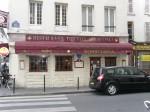 """ristorante tibetano - vicino cirque d'hiver"", Parigi"