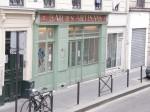 """bar des artisans"", Parigi"