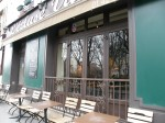 """bistrot - canal st. martin"", Parigi"