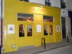 """""""ristorante Jambo"""", Parigi"""