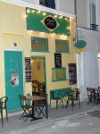 """ristorante Brasiliano"", Parigi"