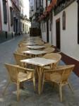 """""""bar de tapas"""", Siviglia"""