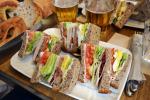"""Club sandwich"" (Milano)"