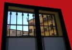 una finestra