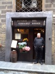 """""""ristorante Cinghiale Bianco"""", Firenze"""