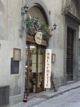 """""""bruschette"""", Firenze"""